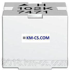 Дроссель L-2220 10uH 10% 1000mA // B82442H1103K (Epcos)