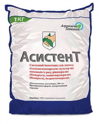 Инсектицид Ассистент (Моспилан) Агрохимические технологии - 1 кг., фото 2