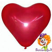 Сердце 10д (25 см.)