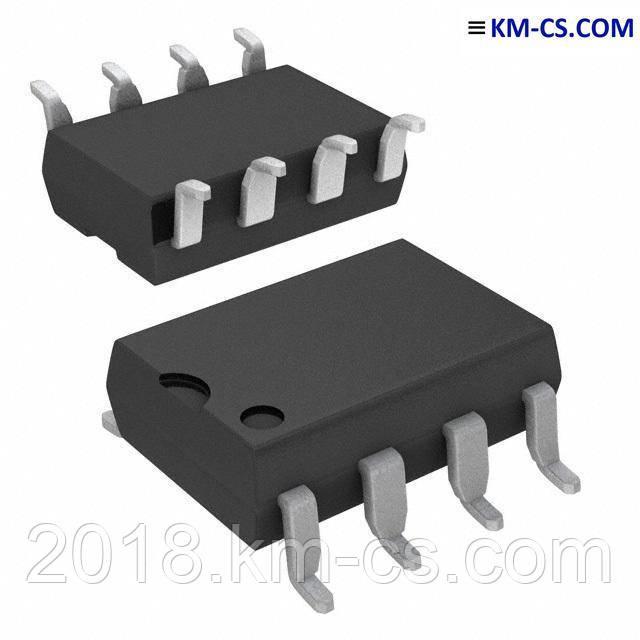 Изоляторы высокоскоростные HCPL-2630#300 (Broadcom)