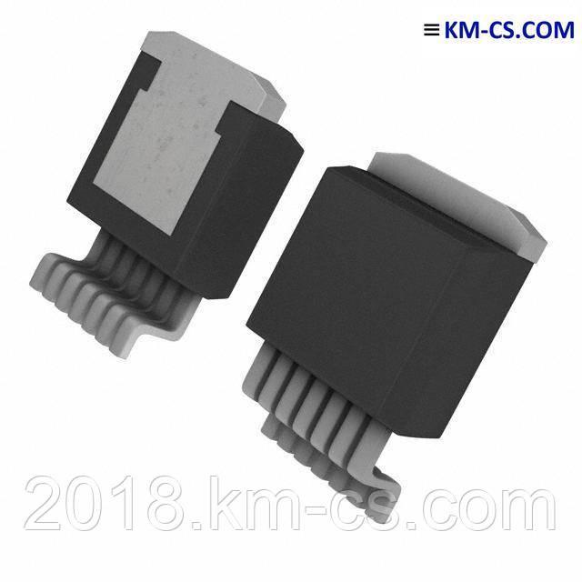 Імпульсний стабілізатор LM2676S-3.3/NOPB (National Semiconductor)