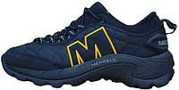 Зимние мужские кроссовки Merrell ICEBERG MOC Bleck