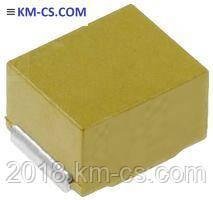 Индуктивность SMD L-1210 22uH 330mA//B82422H1223K (Epcos)