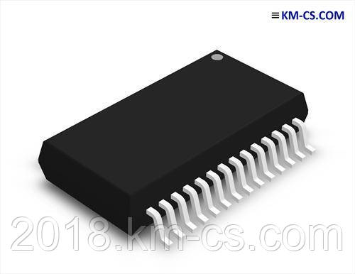 Интерфейс ADM241LARS (Analog Devices)