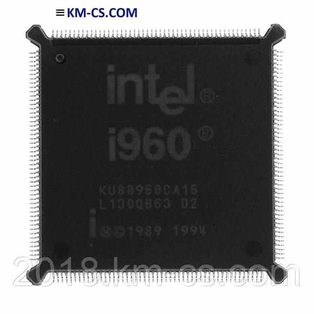 Інтерфейс KU82360SL (Intel)