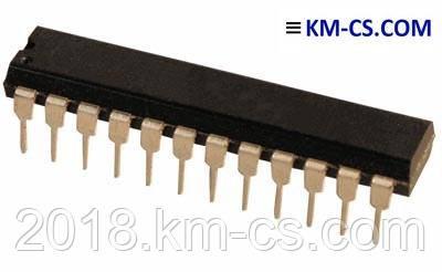 ІВ логіки 74HC154N (NXP Semiconductors)