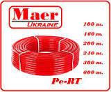 Труба Maer для теплого пола с кислородным слоем