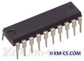 ІВ логіки CD74HC244E (Texas Instruments)