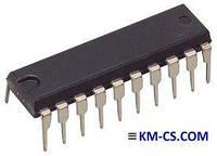 ИС логики CD74HC244E (Texas Instruments)