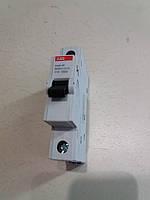 Автоматический выключатель АВВ 1п C 16А