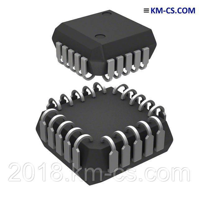 ІВ логіки MC10114FN (ON Semiconductor)