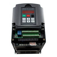 Инвертор ЧПУ HY02D223B частотный преобразователь 2.2кВт 11A 220-250V HuanYang