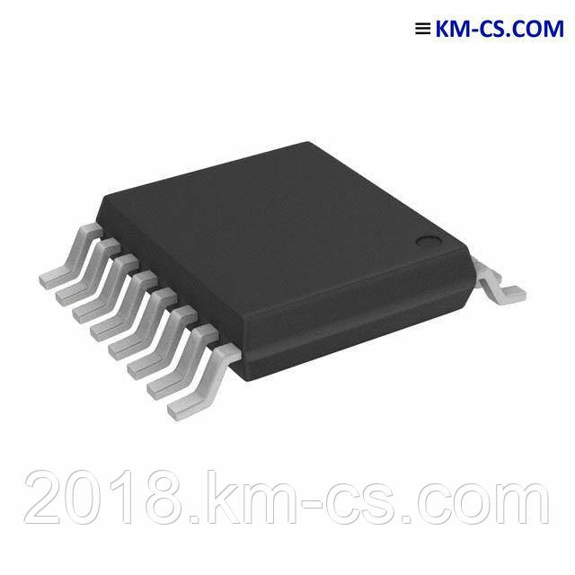 ИС логики MC74LCX138DTG (ON Semiconductor)