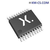 ИС логики MC74LCX574DTR2G (ON Semiconductor)