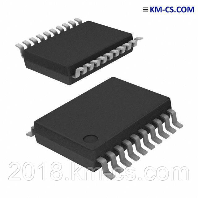 ІВ логіки SN74AHCT374DBR (Texas Instruments)