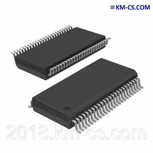 ІВ логіки SN74ALVC16244ADL (Texas Instruments)