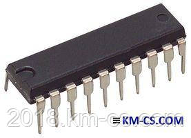 ИС логики SN74LS240N (Texas Instruments)