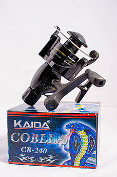Катушка рыболовная Cobra (Кобра)