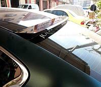 Козырек заднего стекла( бленда ) Infiniti Q50 2013+ г.в. Инфинити к50