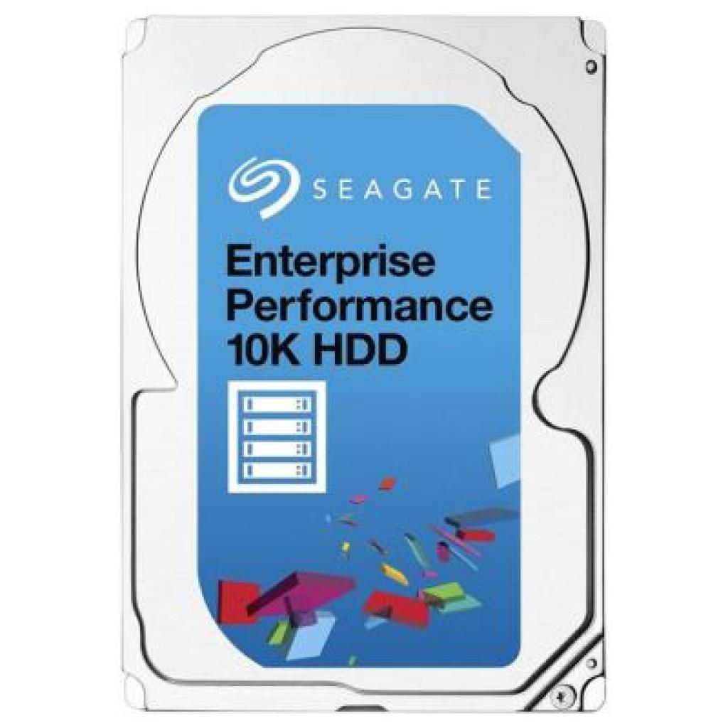 Жесткий диск для сервера 300GB Seagate (ST300MM0048)