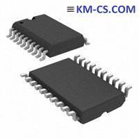 ИС логики SN74LVC244ADW (Texas Instruments)