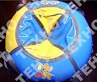 Тюбинг (надувные сани, ватрушка) ПВХ 650