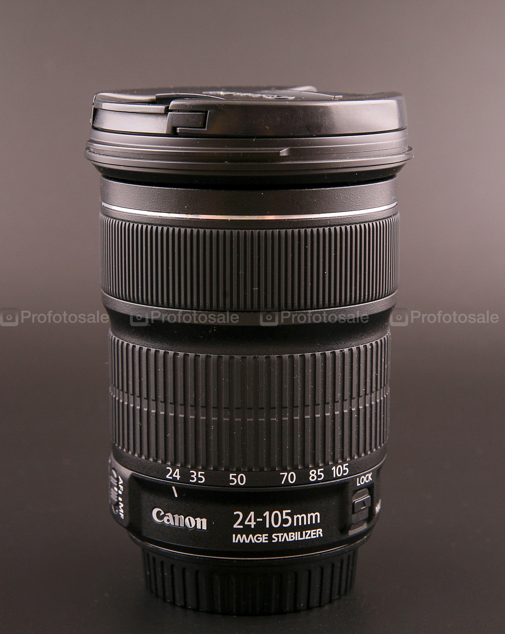 Canon EF 24-105 f3.5-5.6 IS STM