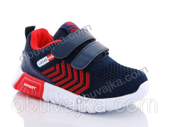 Спортивная обувь Детские кроссовки 2020 оптом в Одессе от фирмы Солнце(26-31), фото 2