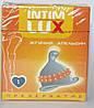 """Презерватив с шариками и усиками Intim Lux """"Жгучий апельсин"""""""