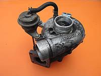 Турбина для Peugeot Boxer 2.8 HDi 10.2000-. ТКР. Турбокомпрессор на Пежо Боксер 2.8 ХДИ.