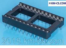 ІВ панелька DIP SCL-24 Socket