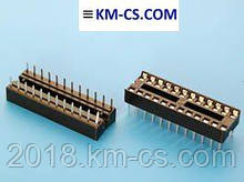 ИС панелька DIP SCS-24