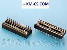ІВ панелька DIP SCS-24