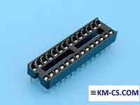 ИС панелька DIP SCS28