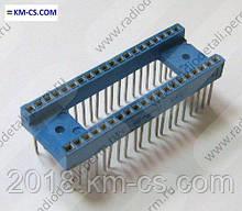 ИС панелька DIP РС40-8-0