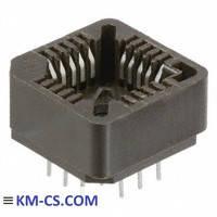 ІВ панелька PLCC PLCC-20 Socket