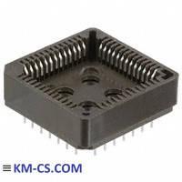 ІВ панелька PLCC PLCC-52 Socket