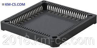 ИС панелька PLCC PLCC-84