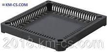 ІВ панелька PLCC PLCC-84
