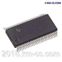 ИС передачи данных AFE1115E (Texas instruments)