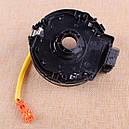 Шлейф подрулевой подушки безопасности Airbag улитка руля кольцо TOYOTA Corolla 8430652050, 84306-52050, фото 2