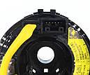 Шлейф подрулевой подушки безопасности Airbag улитка руля кольцо TOYOTA Corolla 8430652050, 84306-52050, фото 3