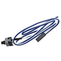 Кнопка включения питания ПК Power SW 50см (02106)