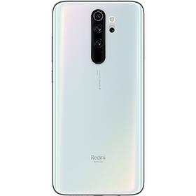 Смартфон Xiaomi Redmi Note 8 Pro 6/128Gb Pearl White [Global] (M1906G7G) EAN/UPC: 6941059630036
