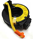 Шлейф подрулевой подушки безопасности Airbag улитка руля кольцо TOYOTA 8430652050, 84306-52050, фото 4
