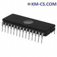 ИС, EPROM AM27256-20C/ISP (AMD)