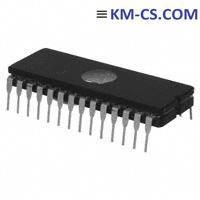 ИС, EPROM AM27C256-150DC (AMD)