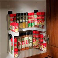 Полка-органайзер для специй Spicy Shelf, фото 1