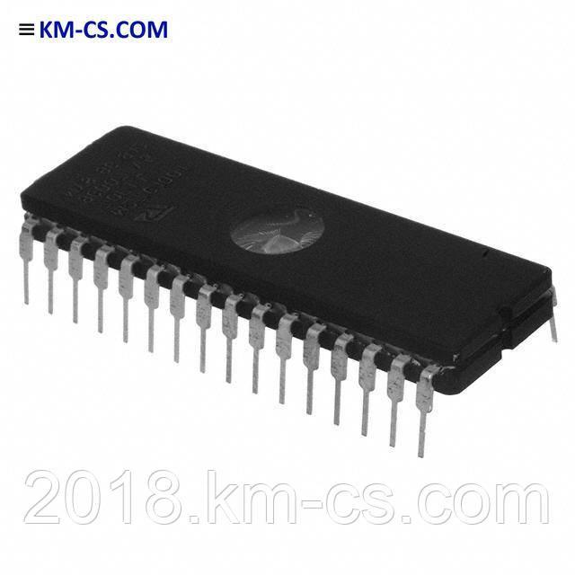 ИС, EPROM TMS27C010A-15 (Texas Instruments)