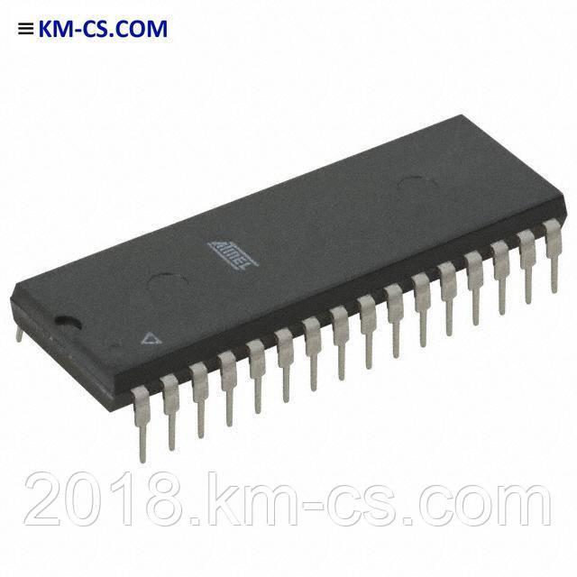 ИС, Flash 28F010LI-12 (ON Semiconductor)